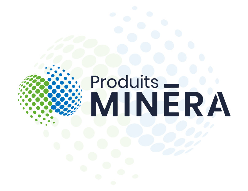 emploi Produits Minera